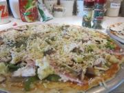 美式披萨的做法