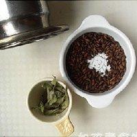甜菊大麦茶的做法
