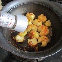 肉汁小土豆的做法