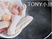 麻油鸡的做法