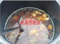 虫草花乌鸡汤的做法