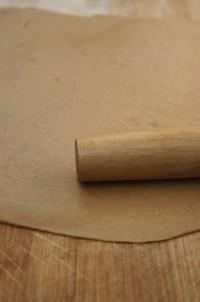 姜饼的做法