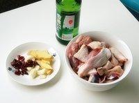 啤酒鸭的做法