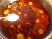 东北香辣小土豆的做法