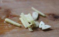 干煸花椰菜的做法
