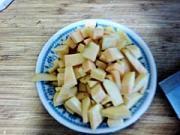 红薯小米糊的做法