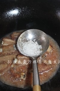 糖醋排骨的做法