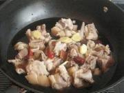 红烧羊肉的做法