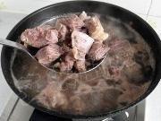 香辣牛肉的做法