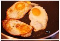 五柳炸蛋的做法