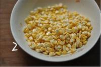 奶酪玉米烙的做法