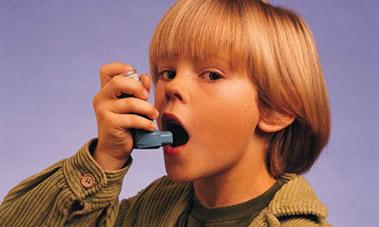 小儿哮喘百科