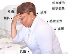 老年人低血糖症百科