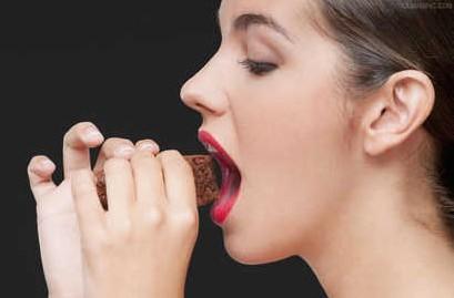 神经性贪食症百科