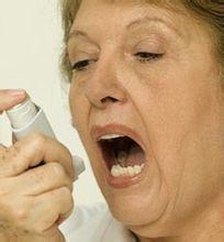 老年性哮喘百科