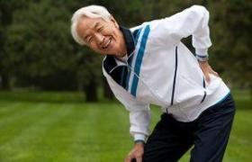 老年人骨质疏松症