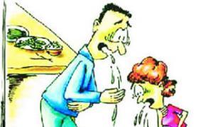 葡萄球菌食物中毒