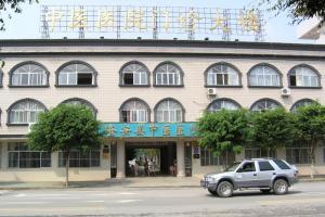 隆安县中医医院