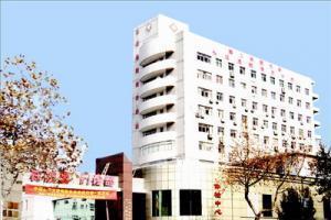 上海长征医院南京分院