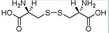 胱氨酸介绍