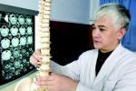 脊柱压缩性骨折