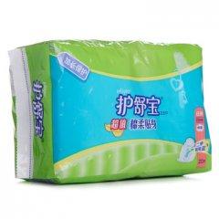 护舒宝超值棉柔贴身日用卫生巾 20片