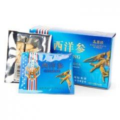 高丽侯西洋参(切片)12袋X8g/袋