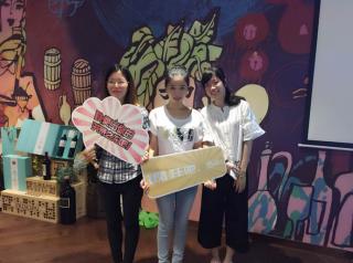 糖糖圈全国1型糖尿病公益联盟巡回活动深圳站成功举办