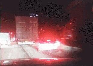 大货车司机吐露心声:不是不刹车,而是刹不住!