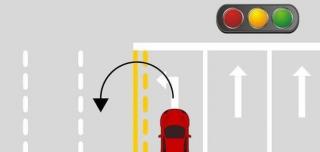 老司机都不知道的红灯还有这操作