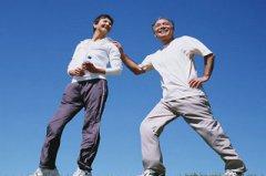 中老年人减肥吃什么