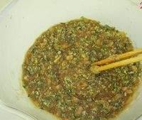 灌汤小笼包的做法