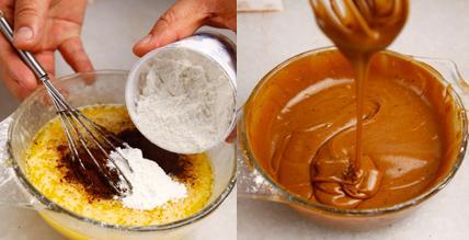 红茶卷的做法