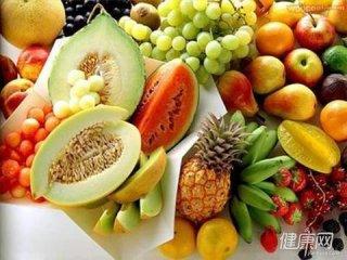 女人要爱自己 多吃五色蔬果远离癌症