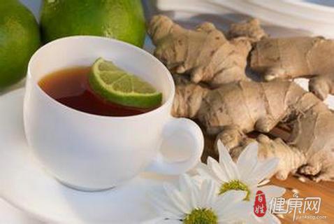 生姜米醋炖木瓜减肥食谱