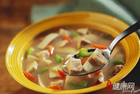 白领减肥瘦身汤