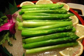 五种低热量高营养的减肥食物