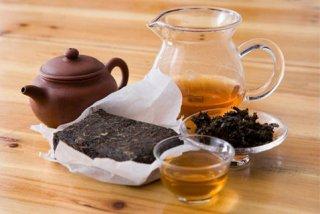 喝什么茶叶有利男士减肥