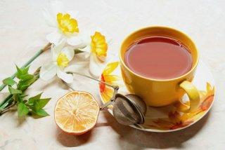 不同白领减肥茶带来异样效果
