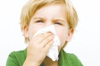 鼻炎吃什么好
