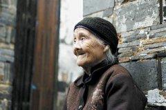 长寿老人(90以上)吃什么