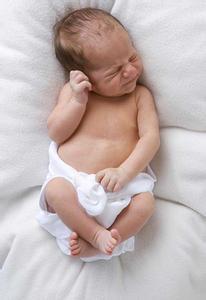 新生儿抽搐