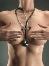 经期前乳房痛