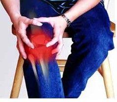 体重减轻膝关节疼痛