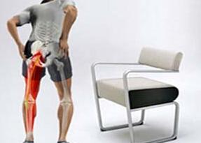 臀沟下垂状跛行步态